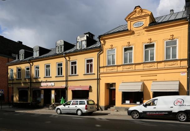 hospitalsgatan 5