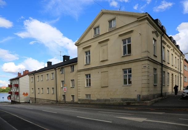 klostergatan 10