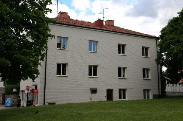 regementsgatan 19