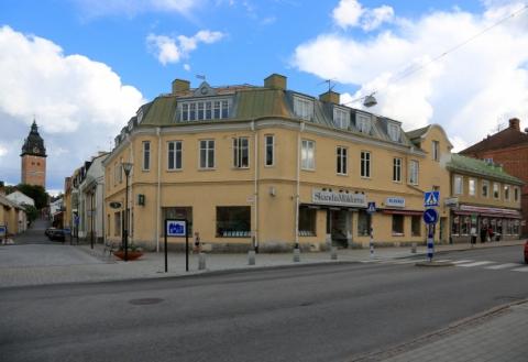Järnvägsgatan 7 (lokaler)