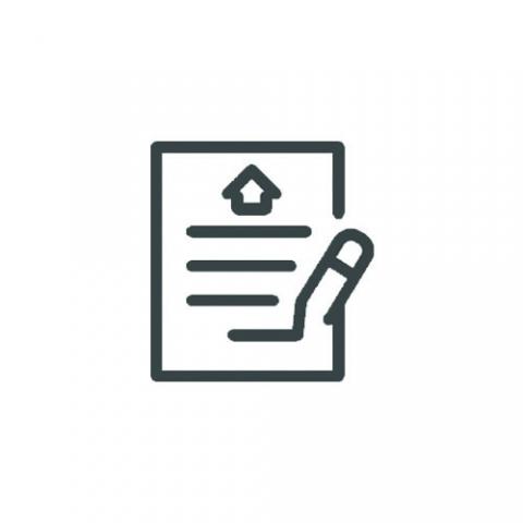 Ansökan (bostad/lokal)